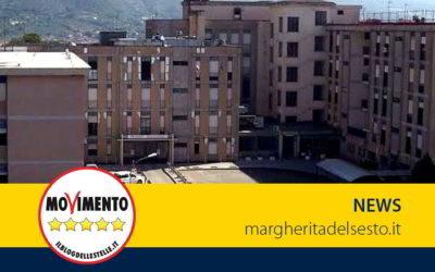 """Ospedale di Piedimonte Matese e Regionali 2020. Un binomio """"quasi"""" perfetto…"""