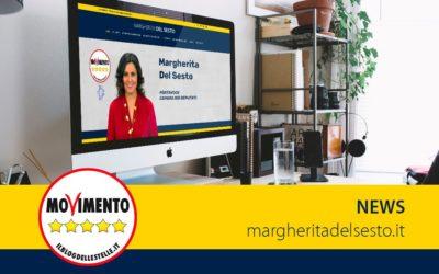Online la nuova versione di Margheritadelsesto.it