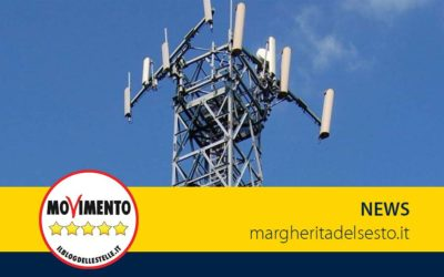 Richiesta di informazioni su ripetitore telefonico a Raviscanina