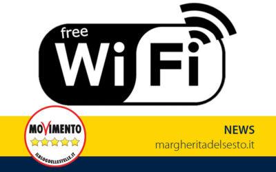 Wi-fi gratuito. 45 milioni di euro per 7.917 Comuni