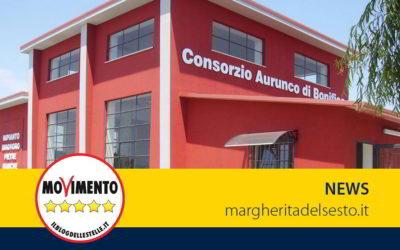 Consorzio Aurunco di Bonifica. Problematiche ed azioni concrete