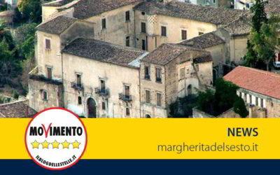 Palazzo Ducale di Piedimonte Matese. Avviato il tavolo tecnico