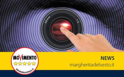 """Piedimonte Matese, videosorveglianza. Le bugie del """"leader"""""""