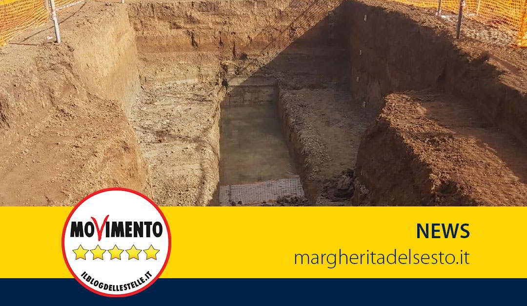 Centrale Turbogas e patrimonio archeologico