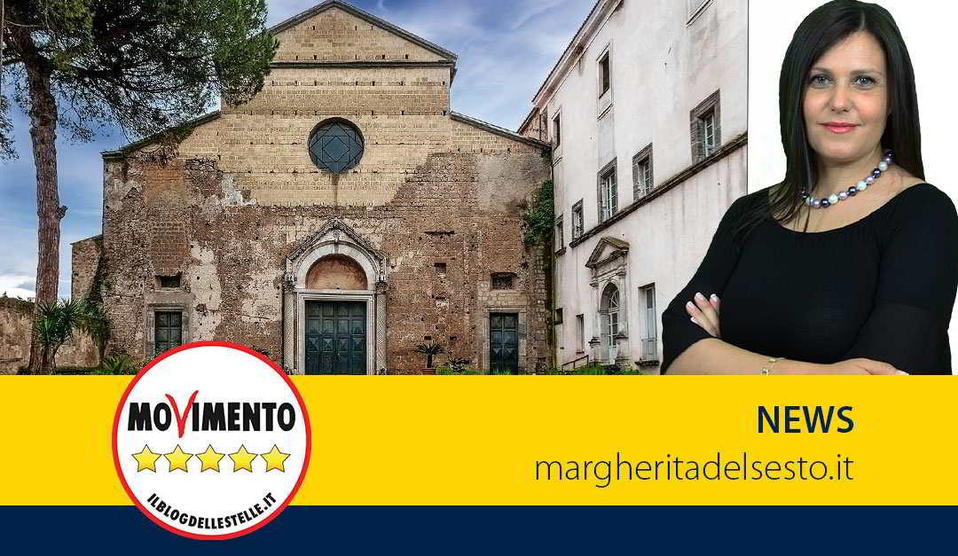 Aversa, Chiesa di San Lorenzo. Cronoprogramma dei lavori di restauro.